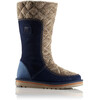 Sorel W's The Campus Tall Collegiate Navy
